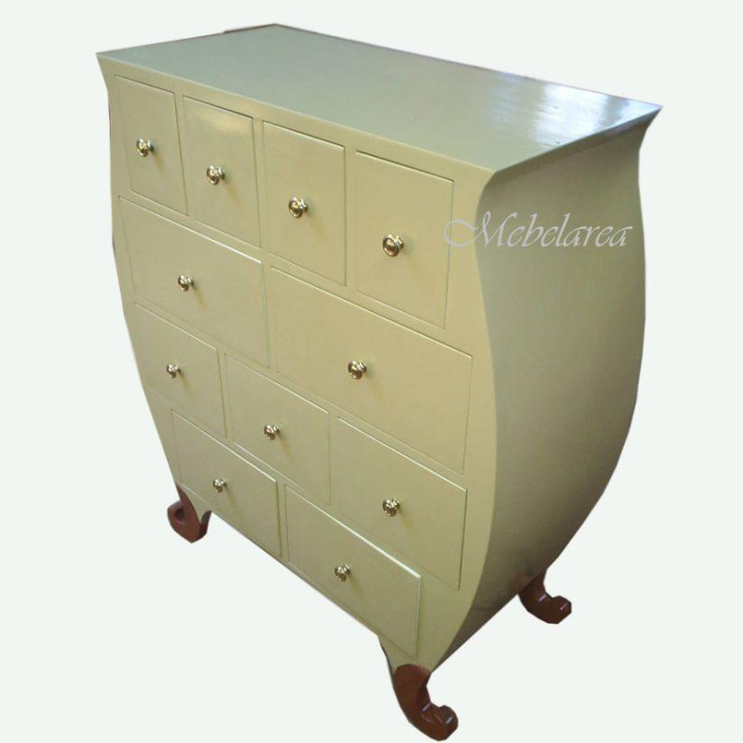 Nakas Dresser Mewah Duco