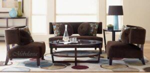 Sofa Minimalis Modern Coffe