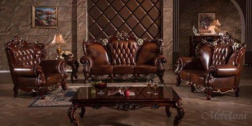 Sofa Romawi Super