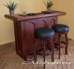 Kursi Bar Jati