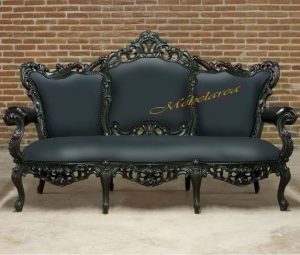 Sofa Ukiran Mewah Mariam