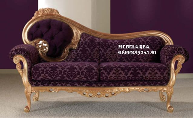 Sofa Malas Mewah