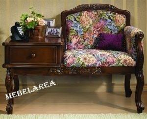 Sofa Telephone Luxury Cantik