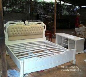 Dipan Mewah Luxury Ukiran Jepara