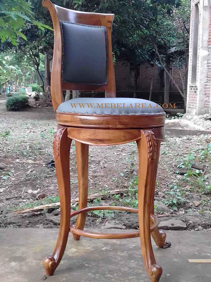 kursi bar klasik, kursi bar ukiran, kursi bar jok, kursi bar mewah, kursi bar terbaru, harga kursi bar, model kursi bar elegan, kursi bar eropa