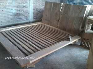 Model Tempat Tidur Modern