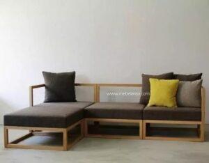Sofa Minimalis Janita
