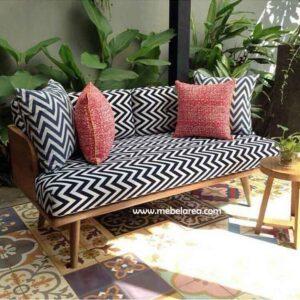 Sofa Retro GX