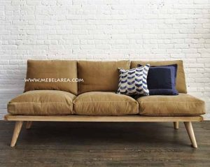 Sofa Minimalis Gina