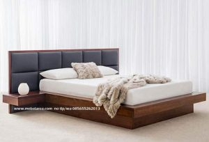 Tempat Tidur Minimalis Difo